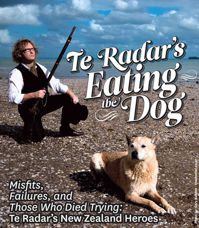 Te Radar's Eating The Dog