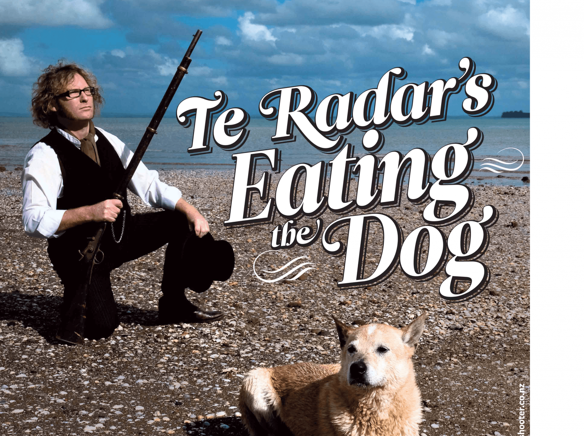 eating-the-dog